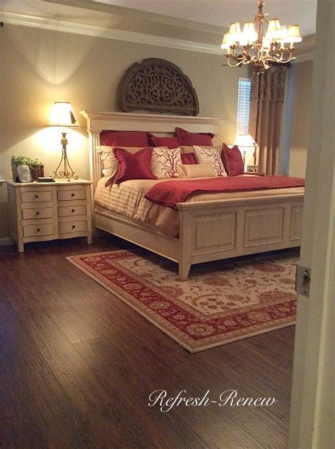 Best 25+ Red Bedroom Decor Ideas On Pinterest Red