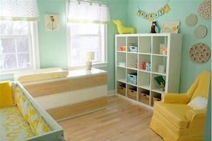 chambre bebe mixte deco visuel 1 With decoration chambre bebe mixte