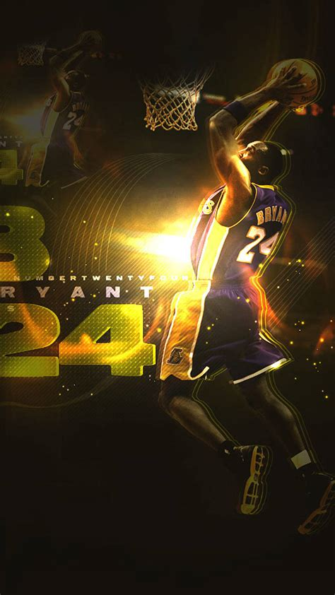 kobe bryant wallpapers hd  iphone  apple lives