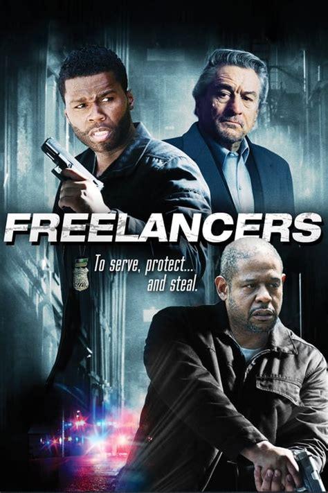 freelancers  cast crew