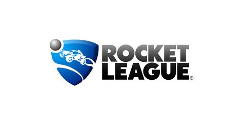 Rocket League Logo Uhd 8k Wallpaper Pixelz