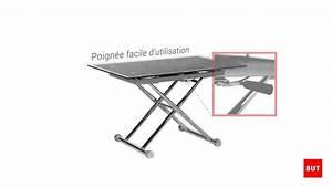 Table Basse Up And Down : table basse up down but youtube ~ Teatrodelosmanantiales.com Idées de Décoration