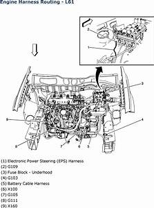 2006 Chevy Cobalt Alternator Wiring Diagram