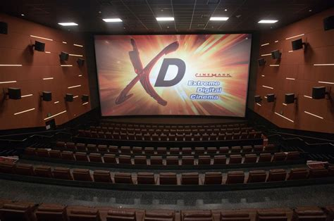 Photos: Look inside Tucson's Century Theatres NextGen ...