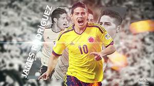 James Rodriguez Wallpapers High Resolution and Quality ...  James