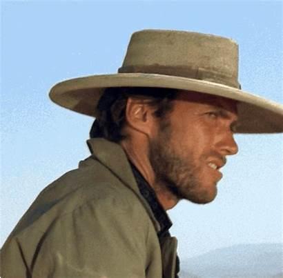 Ugly Bad Clint Eastwood Gifs Cowboy Western