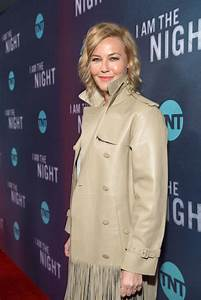 CONNIE NIELSEN at I Am the Night Premiere in Los Angeles ...