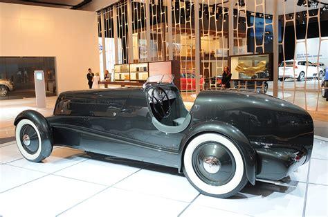 edsel fords  model  special speedster autoblog