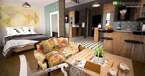 Comodini Low Cost by Arredamento Low Cost Per Una Casa Studenti M