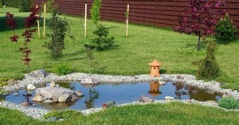 Les Bassins D'agrément Pour Votre Jardin