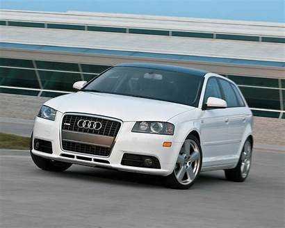 Audi A3 Sportback 2008 Quattro Line 2005