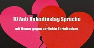 Valentinstag Lustige Bilder : witzige anti valentinstags spr che ~ Frokenaadalensverden.com Haus und Dekorationen