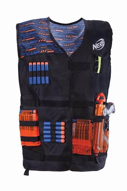 Nerf Vest Tactical Walmart Pack Elite Fortnite