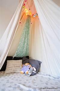 Zelt Bett Kinder : oder on pinterest ~ Michelbontemps.com Haus und Dekorationen