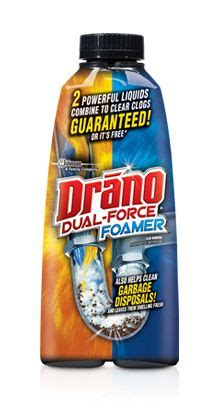 Drano To Clean Bathtub by New Drano 174 Snake Plus Drain Cleaning Kit Drano