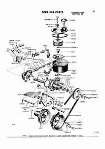 What Power Steering Pump