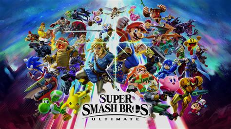 super smash bros ultimate review obilisk