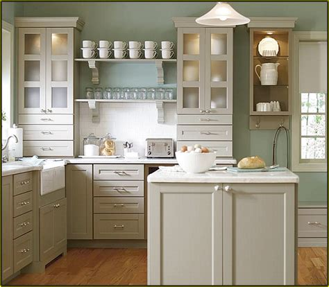 Kitchen Cabinets Home Depot by Black Kitchen Cabinets Home Depot Quicua