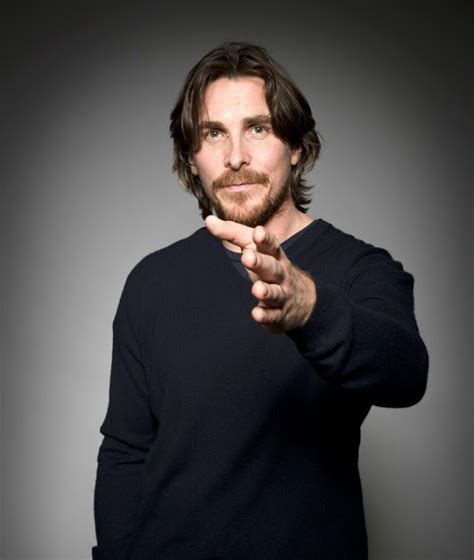 Hollywood Christian Bale Profile Pictures Images