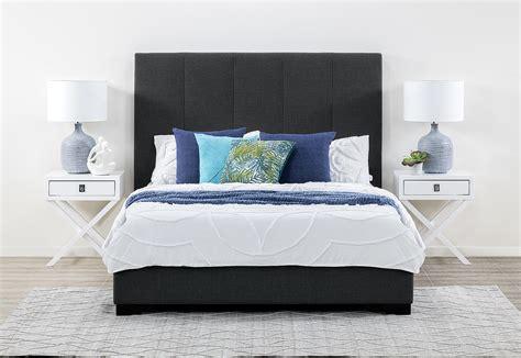 white avery amart furniture