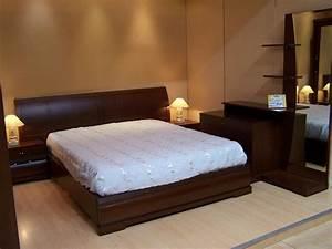 Deco Chambre A Coucher : d co chambres coucher ~ Teatrodelosmanantiales.com Idées de Décoration