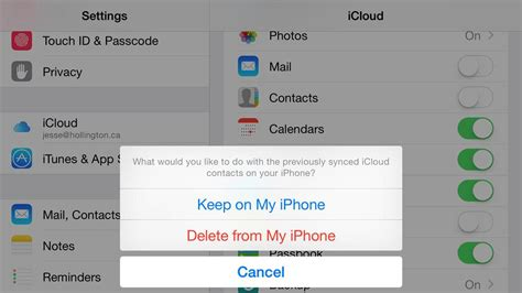 how do i remove my phone number from how can i delete contact from icloud
