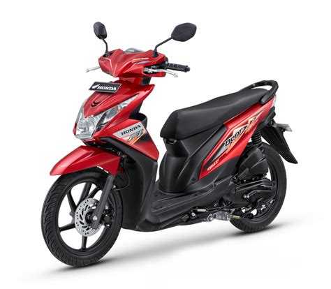 Modif Beat F1 by 2013 Honda Beat Scooter Top Cars