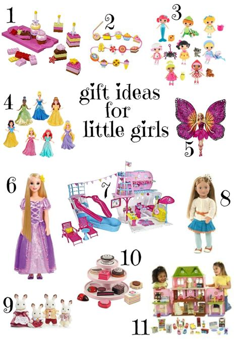 christmas gift ideas for girls age 9 gift ideas for ages 3 6 the how