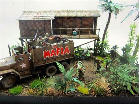 See more ideas about diorama, military diorama, military modelling. Pin van Christopher Betz op modelbouw   Modelbouw