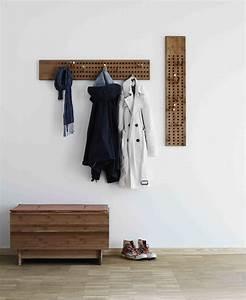 We Do Wood : design garderobe scoreboard von we do wood ~ Sanjose-hotels-ca.com Haus und Dekorationen