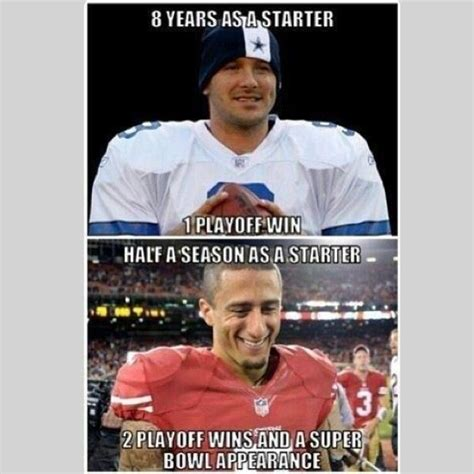 Funny Niner Memes - funny 49ers pictures success with 49ers to mock cowboys qb tony romo dallas morning news