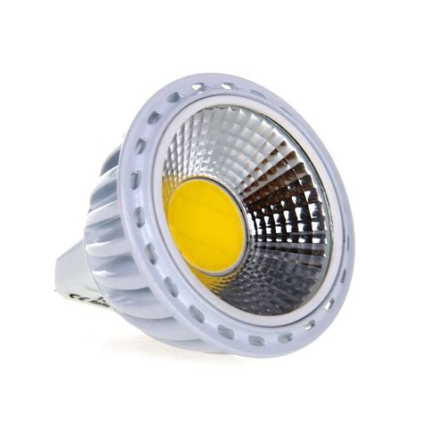 gu5 3 mr16 6w cob led l spot light bulb light bulb