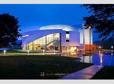 Performing Arts Center at Kent State University Tuscarawas