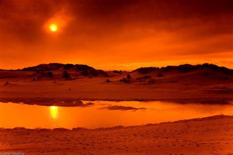 Amazing Sunsets Wonderful
