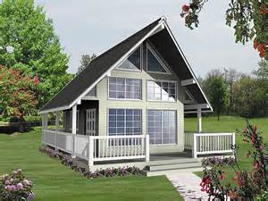 a frame houses a frame house plans a frame home plan design 010h 0001 at thehouseplanshop