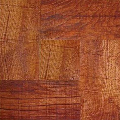 Trafficmaster Vinyl Tile Redwood trafficmaster deluxe 12 in x 12 in redwood solid vinyl