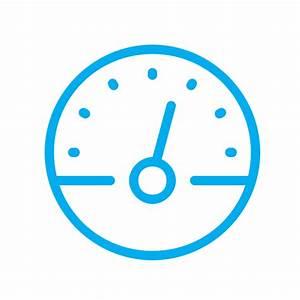 Device, metrics, scale, speed, speedometer icon | Icon ...