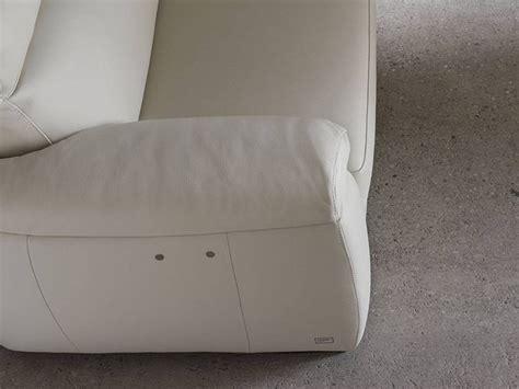 divani doimo in pelle prezzi divano in pelle doimo salotti a prezzo scontato
