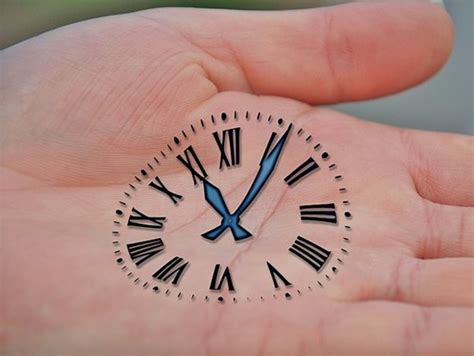 Time Management for Creatives Who Don't Own a Watch
