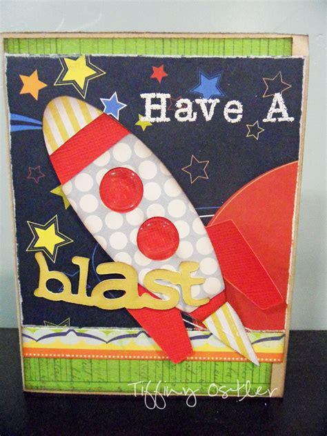 cute cricut rocket    cards  images