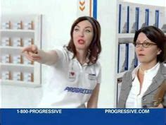 The progressive commercials with flo and jamie and the talking box have wore out their welcome in out homes. Image result for Jamie Progressive Commercial Actor   Progressive Flo   Pinterest