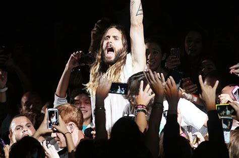 Thirty Seconds To Mars Announces Malibu Summer Camp
