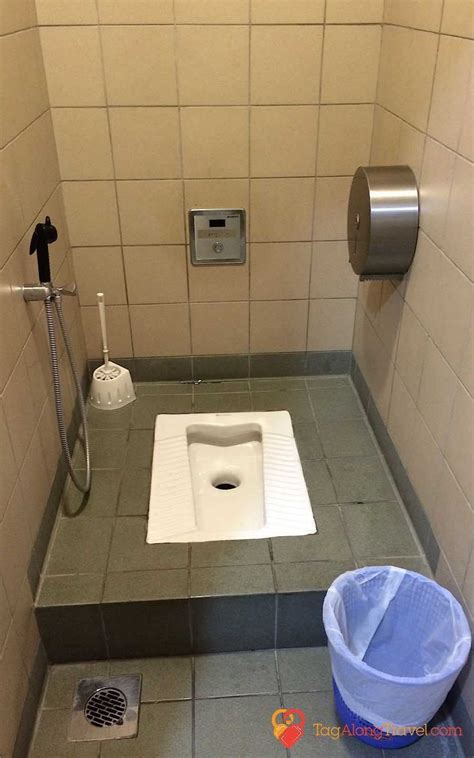 squat toilet how toilets are different around the world