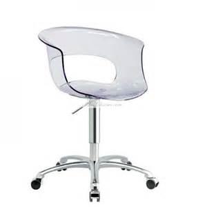 chaise a roulettes de bureau