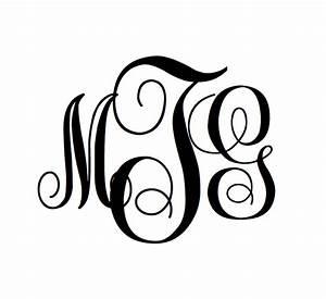 freebie create your own swirly monogram online download With create monogram online