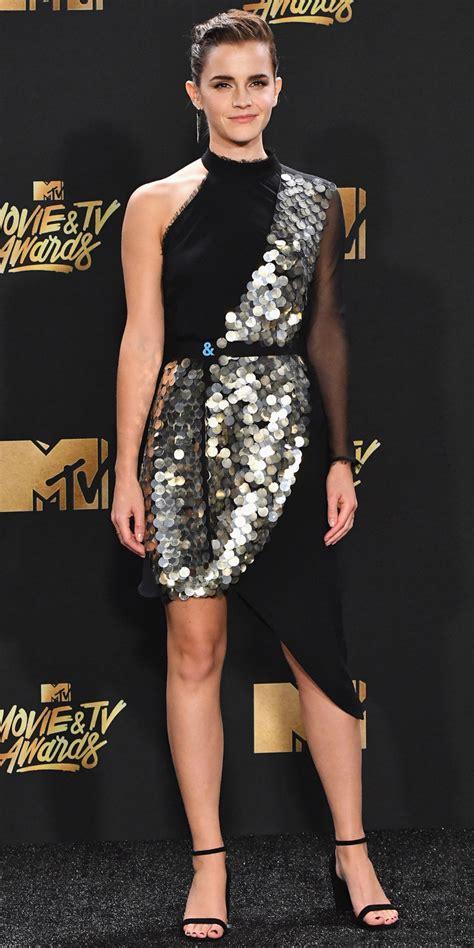 Photos Mtv Movie Awards Instyle