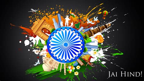{Free} Independence Day 2016 wishes HD wallpapers Download