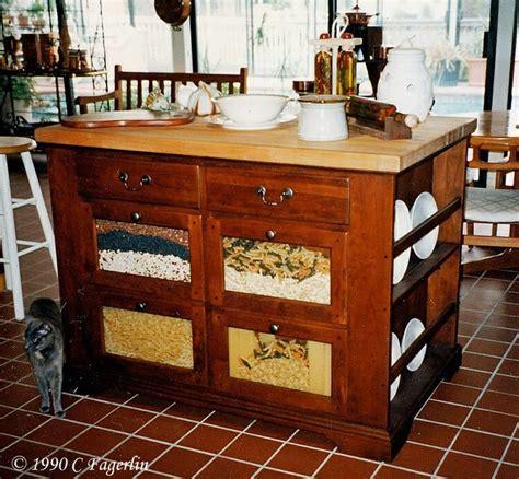 Bob Timberlake island. First piece of furniture I bought