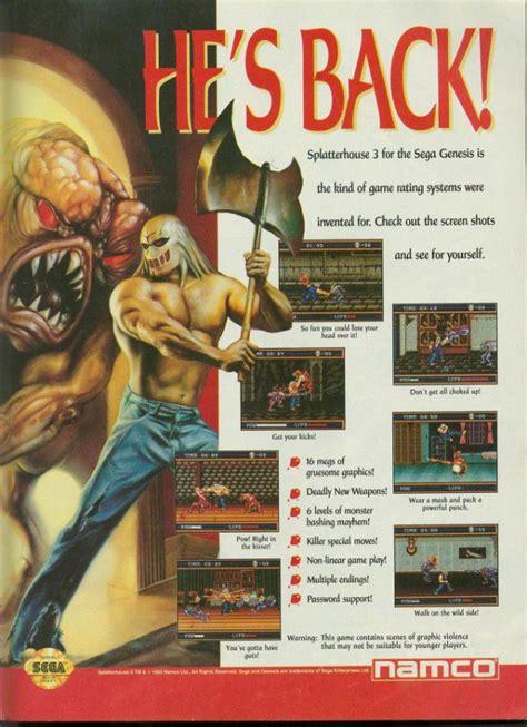 retro video game ads  pics izismilecom