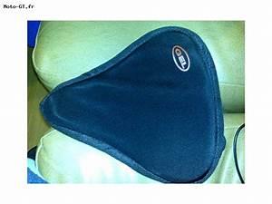 Gel Pour Selle Moto : selle confort gel en image ~ Melissatoandfro.com Idées de Décoration